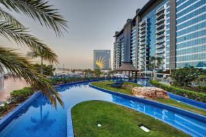 104,000 Guaranteed Return | Ready Apartment