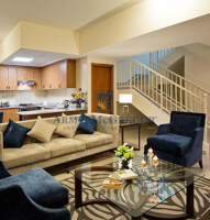 Two Bed Apartment in Suburbia B for Sale