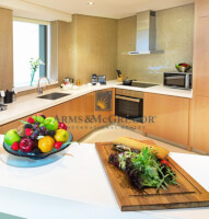 One Bed Furnished Apartment for Sale in Damac Towers by Paramount