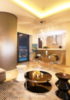 1 BR Furnished Apartment in Damac Towers by Paramount B for Sale