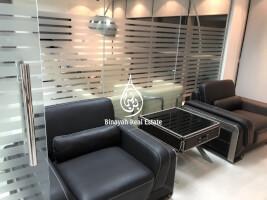 Rented at 105k | Lake View | Indigo, JLT
