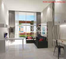 Pay 1% Monthly   Garden Views   Studio Apartment