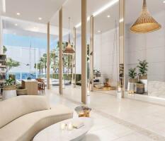 4 bedroom luxury waterfront apartment