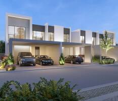 4 bedroom Villa Villanova - La Rosa Phase 2