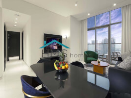 Serviced Apartment | All bills including
