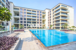 Genuine 1 Bhk Mulberry | Available July 1st 2020