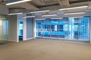 Prime Location | SZR | Fitted Office | Grade A