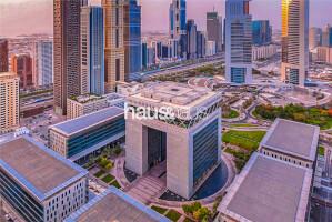 Full Floor | 16% ROI | AED 1.9M income per year