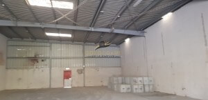 4000 sq ft WAREHOUSE IN Al QUOZ FOR RENT.GOOD LOU