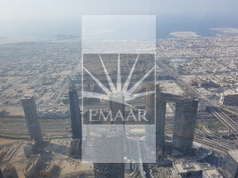 Office for Lease in Burj Khalifa