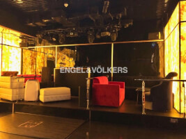Fully Fitted Lounge | Bar Club | Running