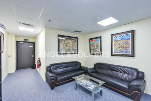 6 Car Parks|Fully Fitted Office|Competitive Price