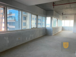 Shell And Core Office | High Floor | Nice View