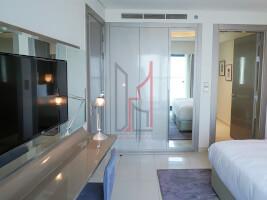 Fully Furnished |Overlooking Burj khalifa