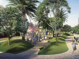 50% DLD Off | Joy Townhouses Emaar |0% Commission