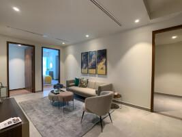 Not to be missed – 3BR Duplex Marina Villa