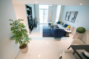 Ready now_AED 12999 monthly in 5 yrs_Near Metro