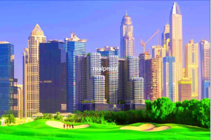 Prime Golf View Luxury Investment Property in JLT