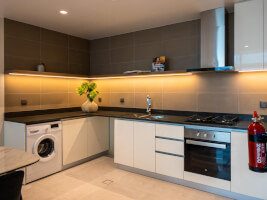 Beautiful 2 Bedroom with Premium Finishes