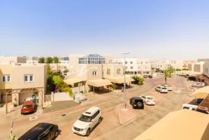 5BR Single Row Desert Villa + Rental Back