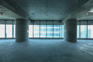 Architecturally Designed Shell and Core Office