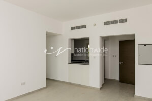 Classy and Elegant Terraced 1BR Apartment