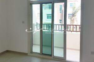Stunning Terraced 2 BR Unit In Al Ghadeer