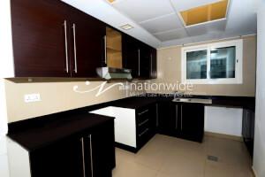 Single Row w/ Extended Garden Arabian Villa