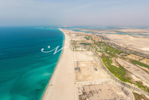 VIP Residential Plots with Stunning Waterfront