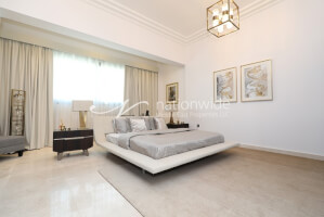 Lovely Furnished Villa w/ Sea View and Own Pool