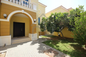 Immaculate 3 Bed Large | Private Plot | District 6