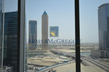 Two Units Oberoi Tower, Full Floor office