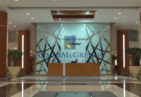 Office Space in Park Towers Al Aman for Sale