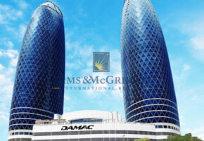 Office for Sale in Park Towers Al Aman