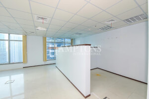 Fully Fitted Office | Ready to Move In