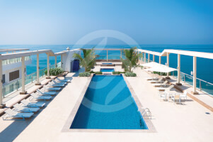 1-Bed | Sea View | Buy Direct
