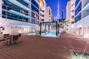 ONLY Penthouse Right on City Walk Mall