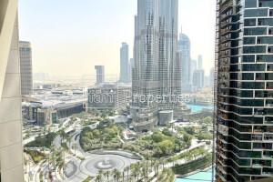 Triplex Penthouse, Vast Terrace Garden, Burj View