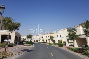 Beautiful Landscaped Type 2M in Reem Mira