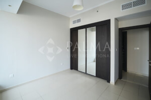 Prime Location | 2 Beds | Silverene Towers | Marina View