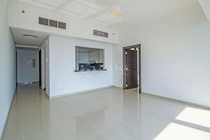 Palma Managed 1BR|Marina View|Silverene Tower A