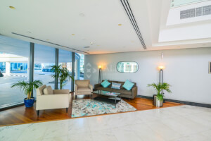 Great Location | Silverene Tower|One Bed| Dubai Marina