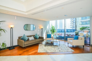 Location is everything | Silverene Towers |Dubai Marina