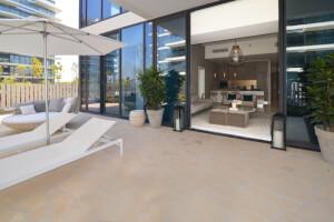 Best Priced 3BR Apartment in Serenia I Private Garden