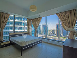 Largest 2 Bed Type I Marina View I Vacant