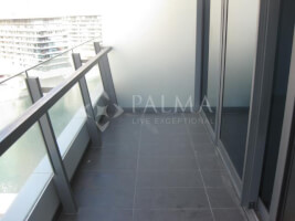 Stunning 1 BR in Silverene Towers Marina