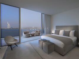 Spectacular Sea Views From Every Room I 2 Bed | Serenia