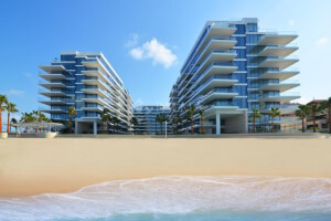 The Best 3BR in Serenia The Palm  Panoramic Palm View