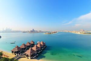 Unbroken Full Sea Views From Every Room | Serenia