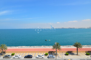 Luxury 1 Bedroom With Spectacular Full Sea View